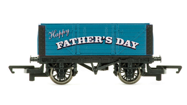 Hornby R6803 Father's Day Open Wagon