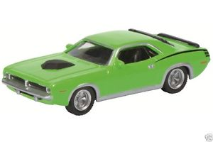 Plymouth Barracuda (26123)