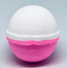 Load image into Gallery viewer, Snow Fairy Bath Bomb
