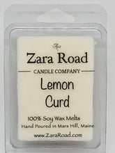 Load image into Gallery viewer, Zara Road Wax Melts