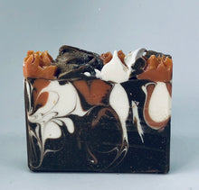 Load image into Gallery viewer, Espresso Handmade Artisan Soap