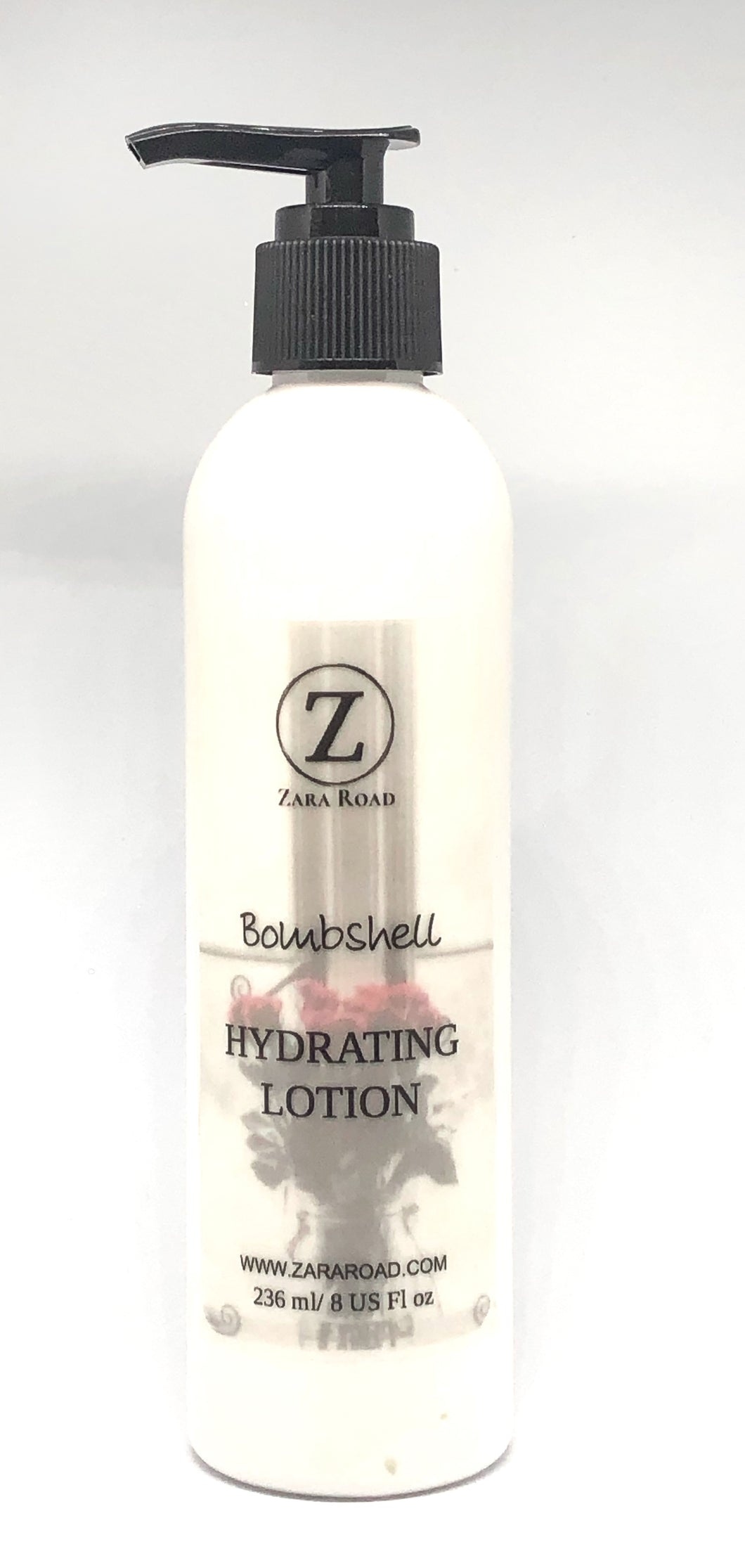 Bombshell Hydrating Lotion