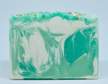 Load image into Gallery viewer, Coconut Lime Verbana Artisan Soap