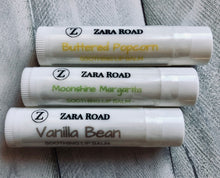 Load image into Gallery viewer, Zara Road Natural Lip Balm