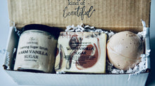 Load image into Gallery viewer, Zara Road Spa Gift Set