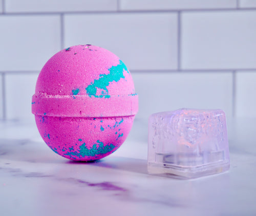 Magic Glow Bath Bomb