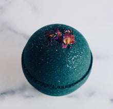 Load image into Gallery viewer, Midnight Bath Bomb