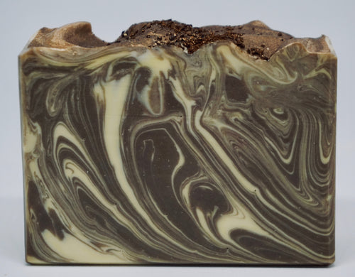 Coffeehouse Artisan Soap