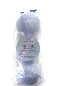 Nightfall Bath Bomb Set