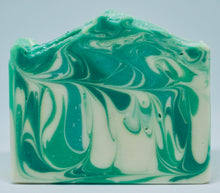 Load image into Gallery viewer, Eucalyptus & Mint Artisan Soap