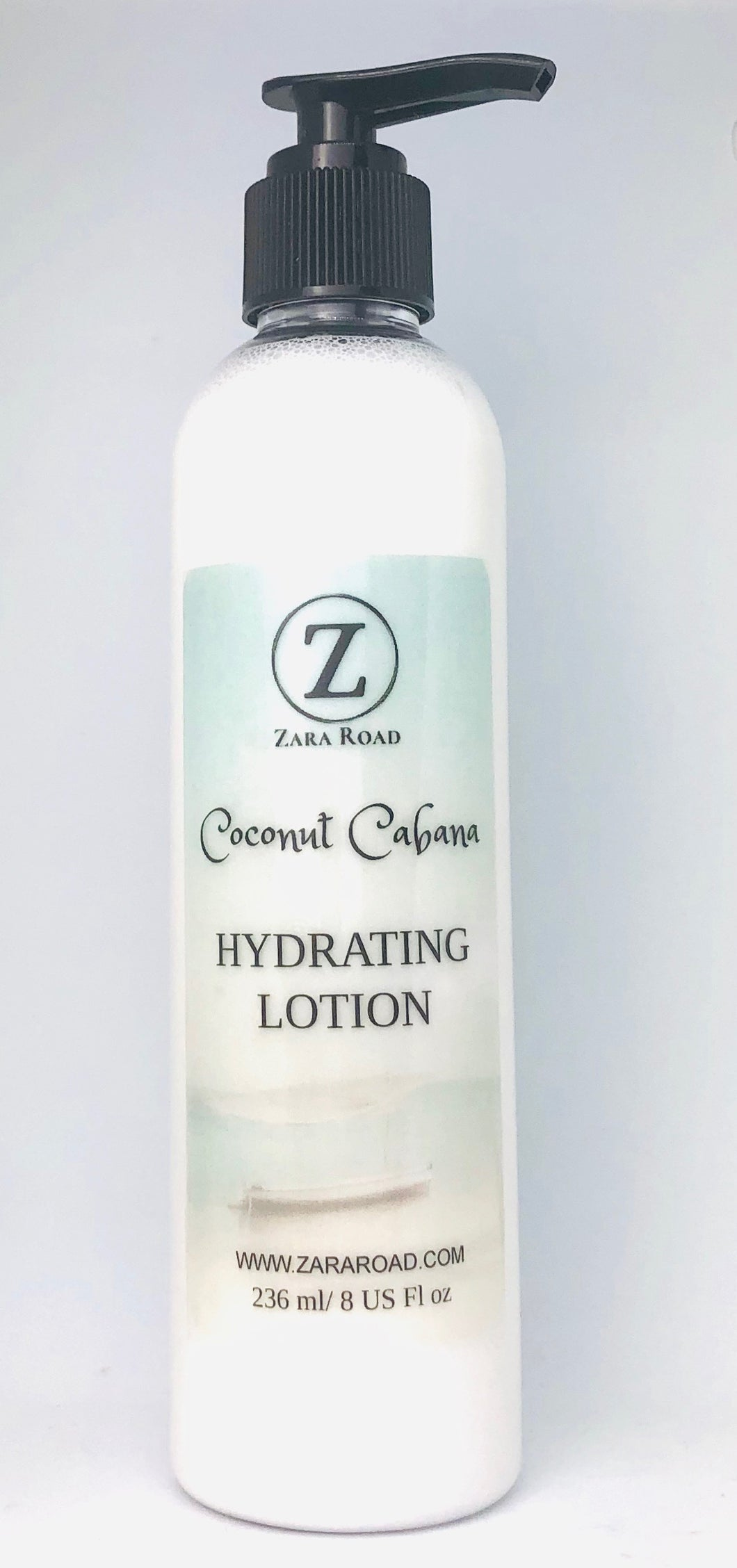 Coconut Cabana Hydrating Lotion
