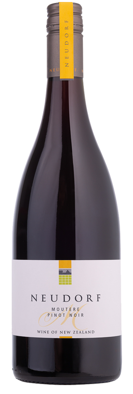 Neudorf Moutere Pinot Noir Library Release