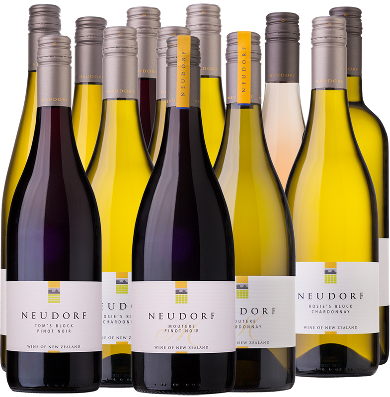 Neudorf Winemaker's Dozen - 12 Pack Case