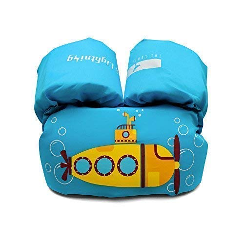 Kids Life Jacket from 30 to 50lbs