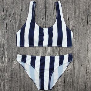 Power Sailor Swimsuit by Parkland