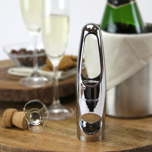 Vinturi Champagne Opener-Shop Our Products-Vinturi