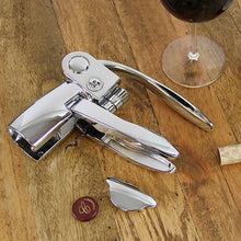 Load image into Gallery viewer, Vinturi Traditional Lever Wine Opener-Shop Our Products-Vinturi