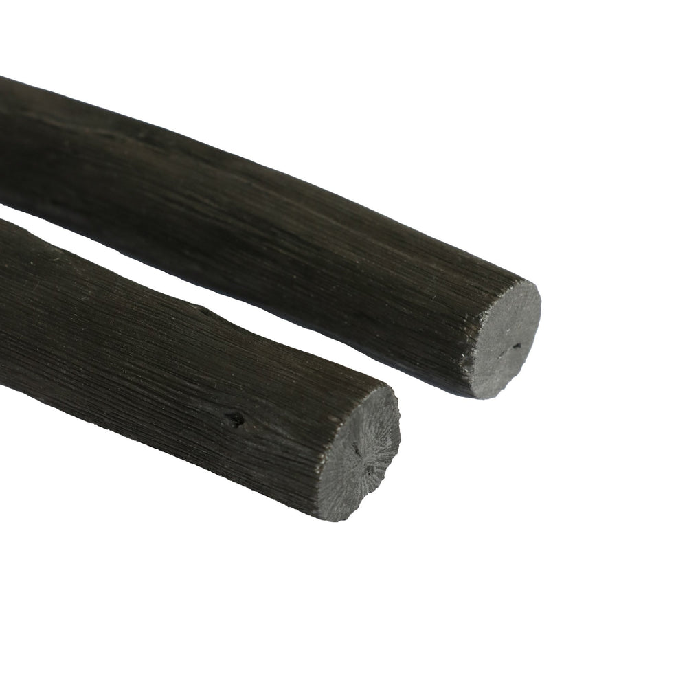 Charcoal water filter sticks // small