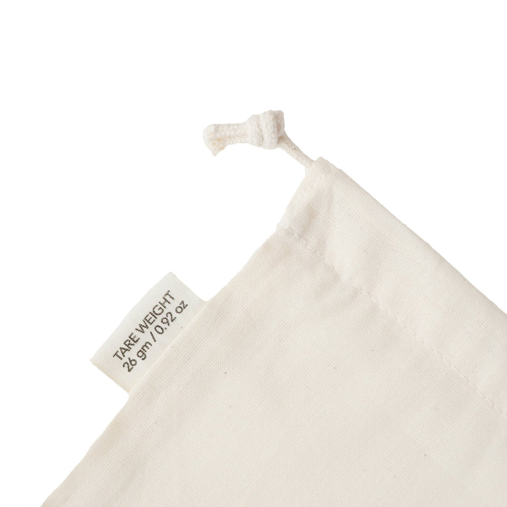 Organic cotton produce bag // medium - pureosophy
