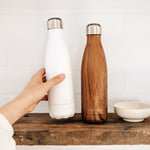 Stainless steel bottle // 500 ml