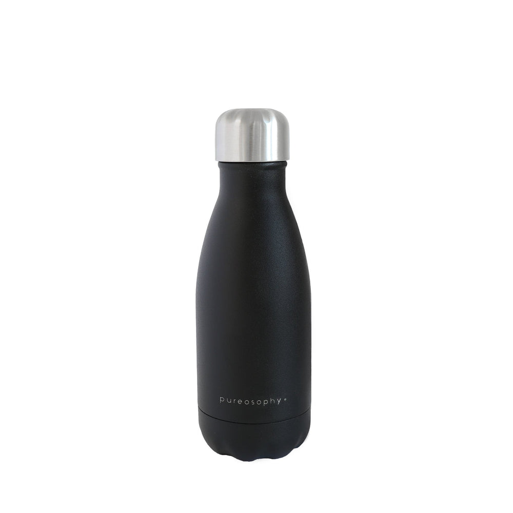 Stainless steel bottle // 260 ml