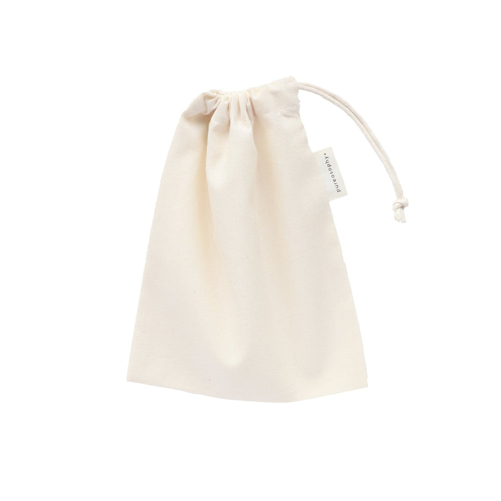 Organic cotton produce bag // small - pureosophy