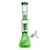 "12"" Beaker with Spiral Perc"