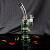 "11"" bong Double Honeycomb Perc"