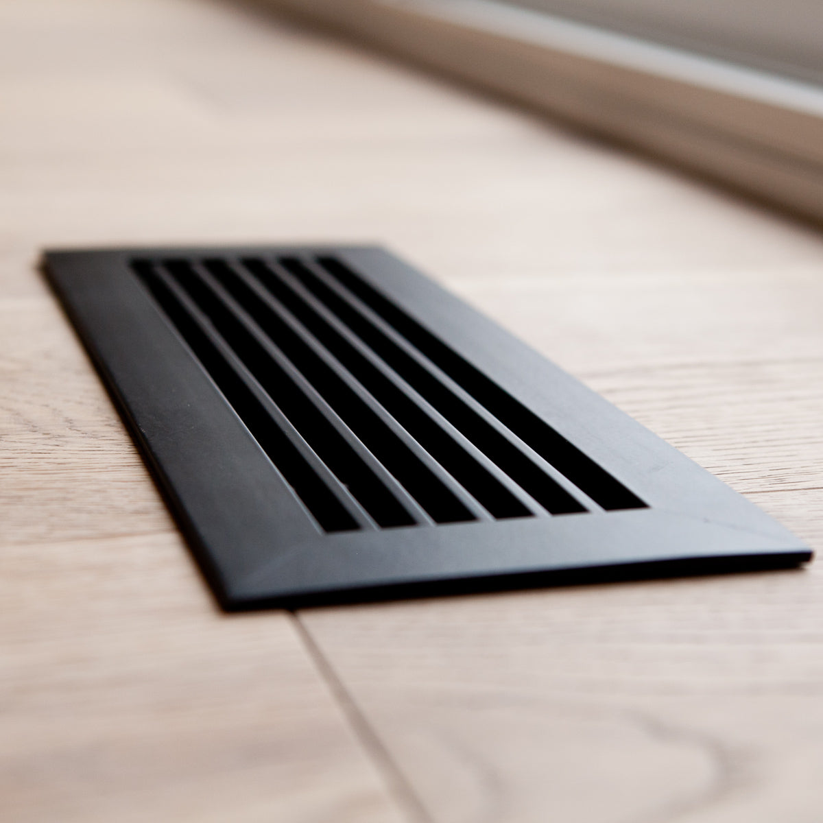 Parallel Heating Vent Mdrn Design Group Inc