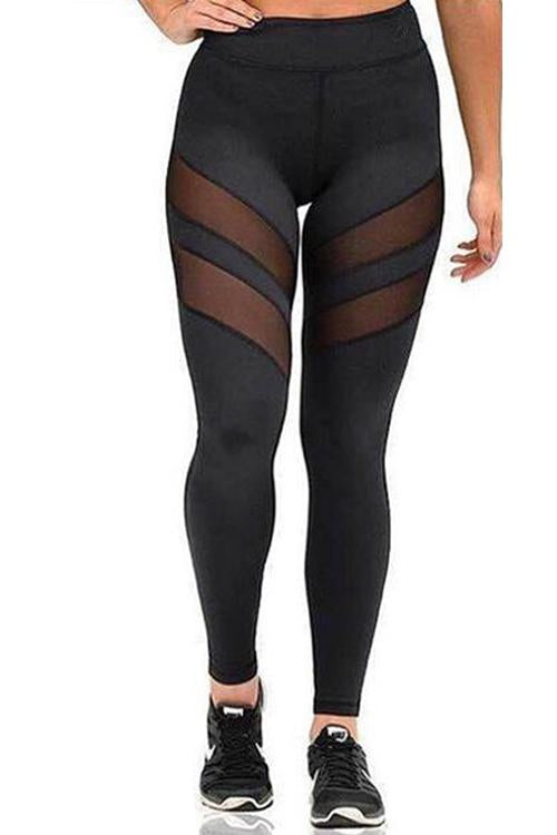 Beyond Fitness Leggings