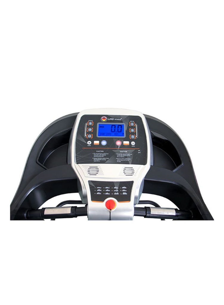 Two motors Multi function Home Use Tread Mill with Beauty Massager