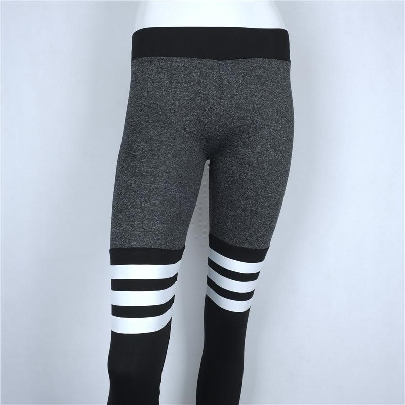 3-Stripes Leggings - MondayBloom.com