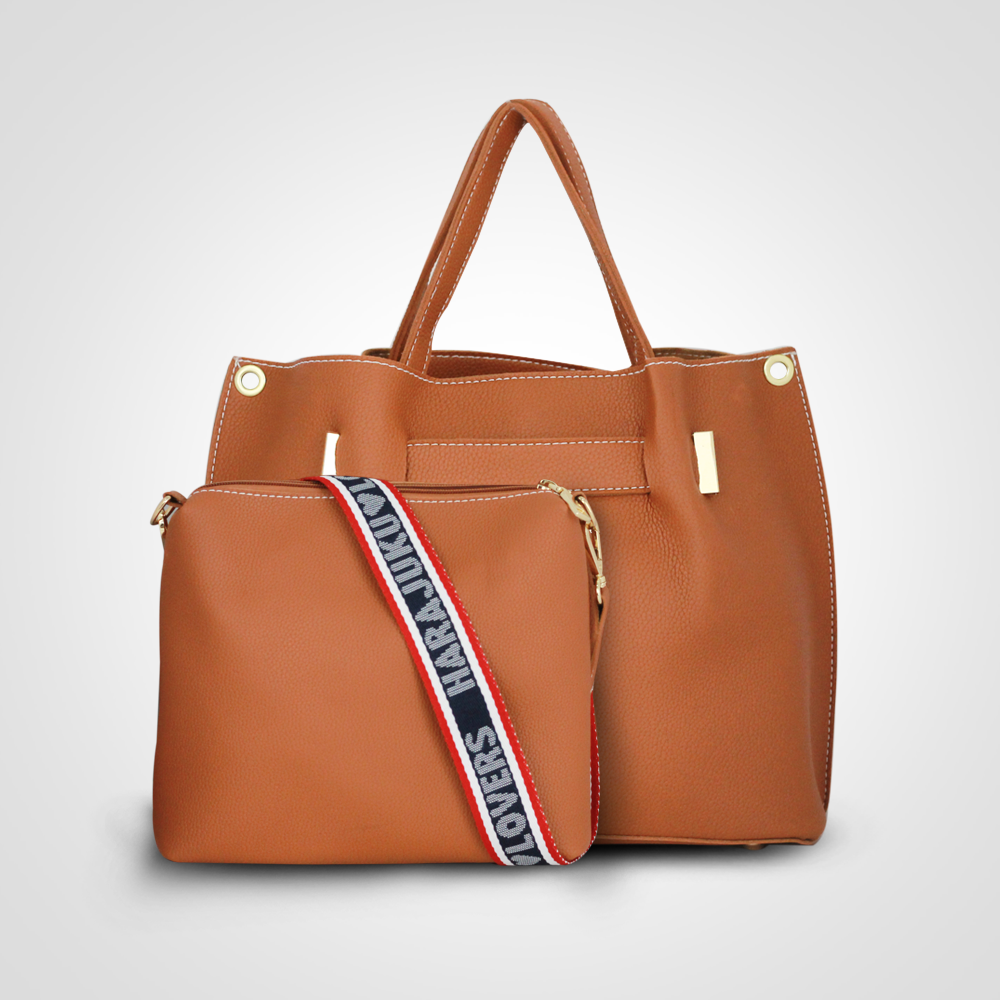 2 Piece Hand Bag Set
