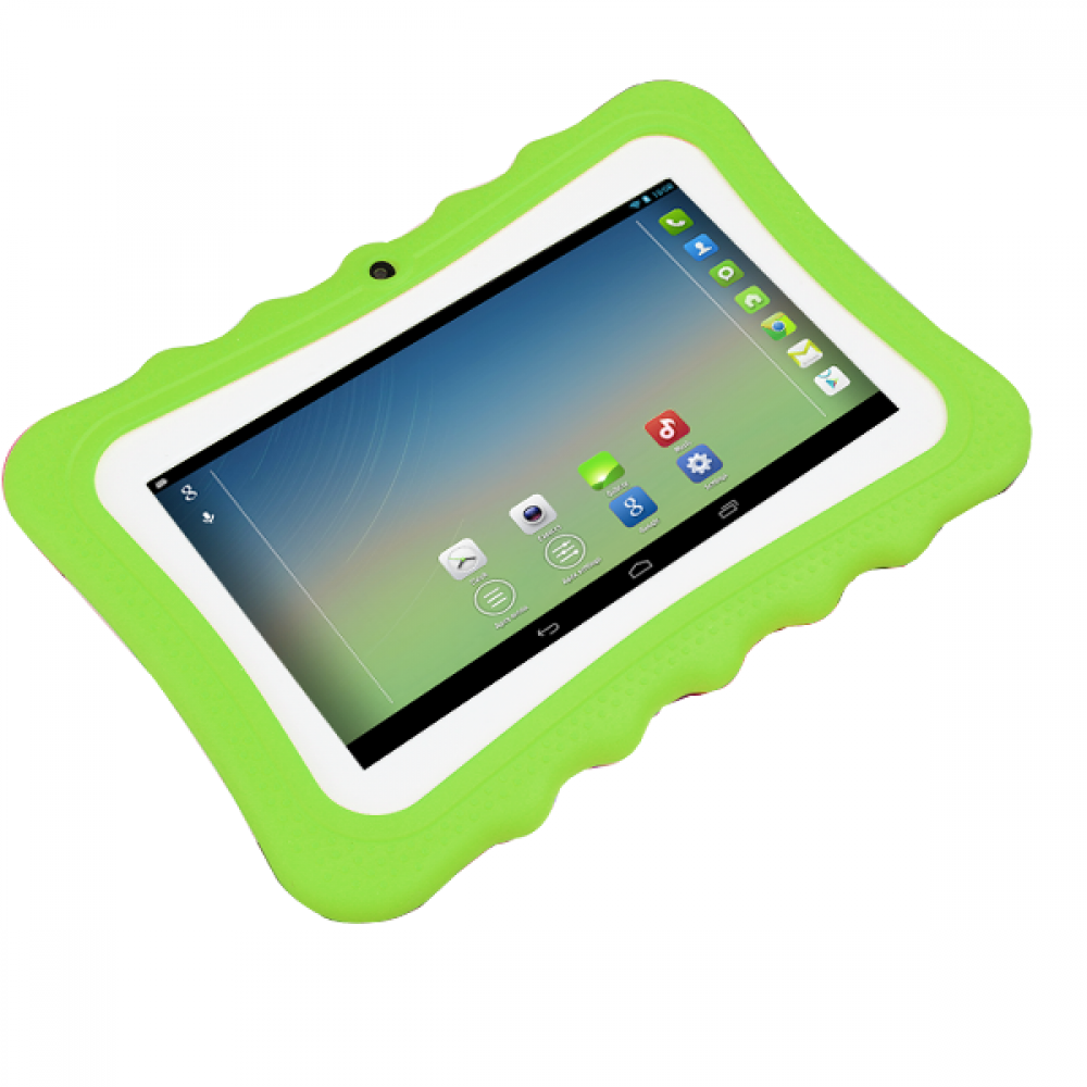 BSNL A43 Tablet 10 inch 32GB 4G Dual Sim Dual Cam Bluetooth green