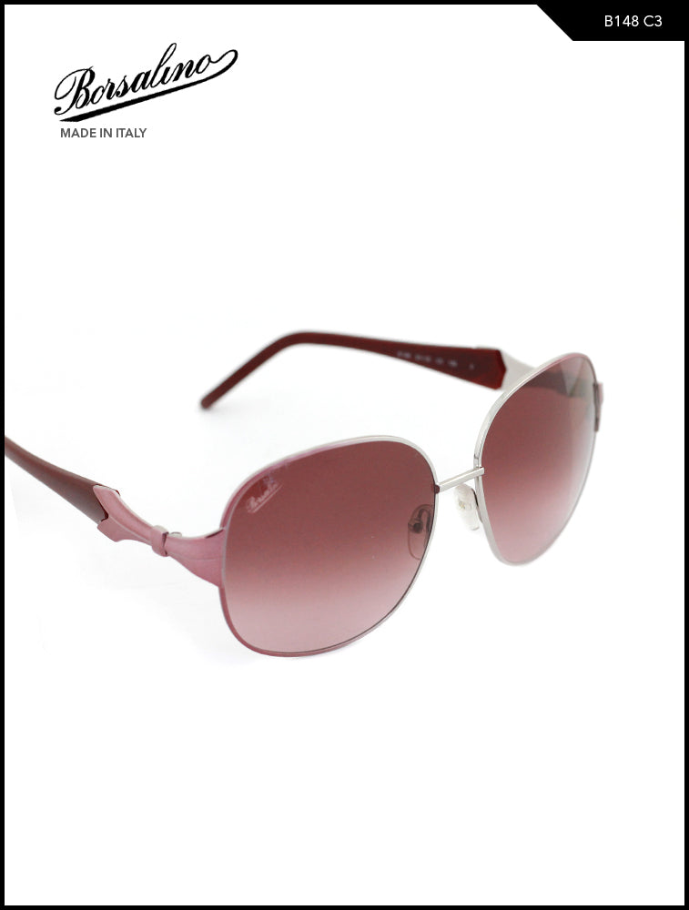 Borsalino 148 C3  Brown Aviator