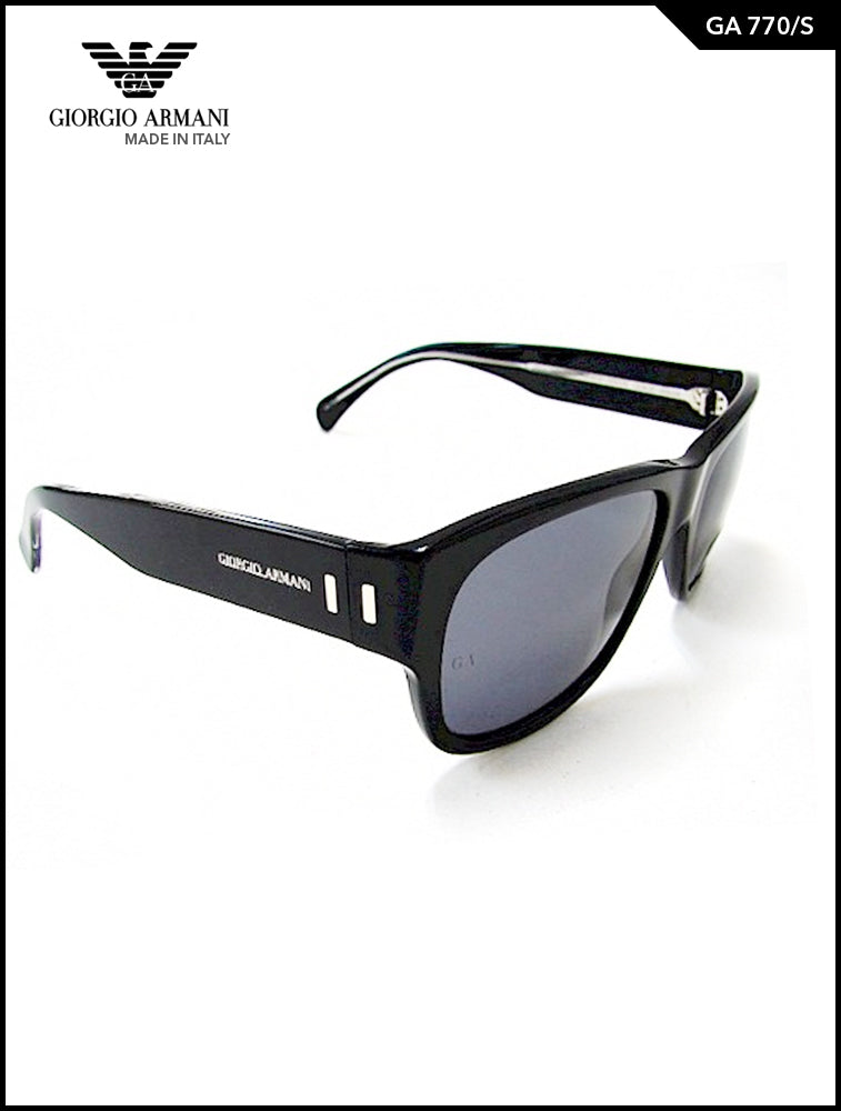Giorgio Armani 770 Polarized Glasses