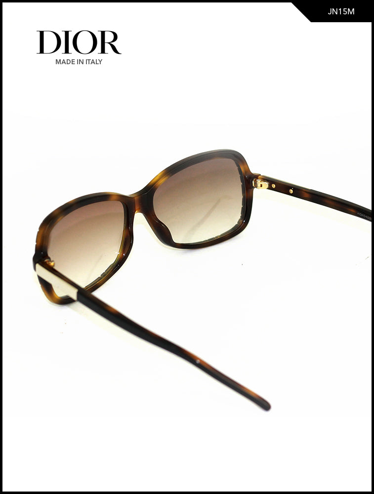 Dior Hit Rectangular Sunglasses
