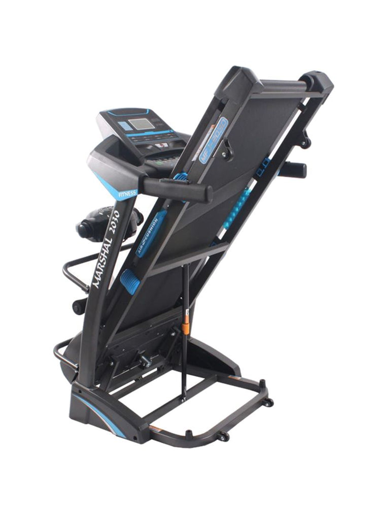 Hi Performance Treadmill with Beauty Massager