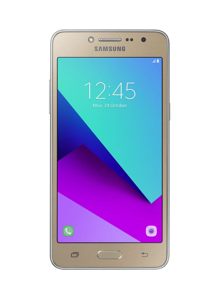 Samsung Grand Prime Plus Dual SIM Metallic Gold 8GB 1.5GB RAM