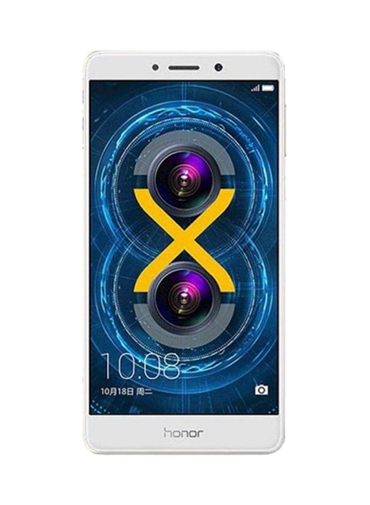 Honor 6X Dual SIM Gold 32GB 4G LTE