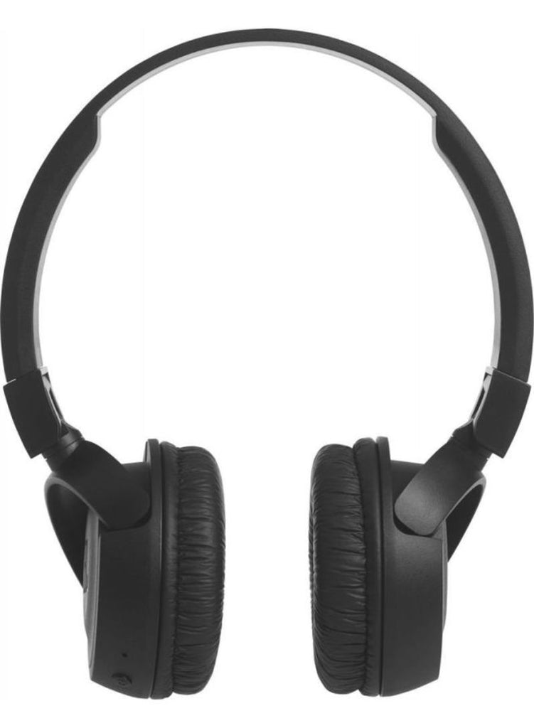 JBL T450BT Wireless Bluetooth Over-Ear Headphones Black
