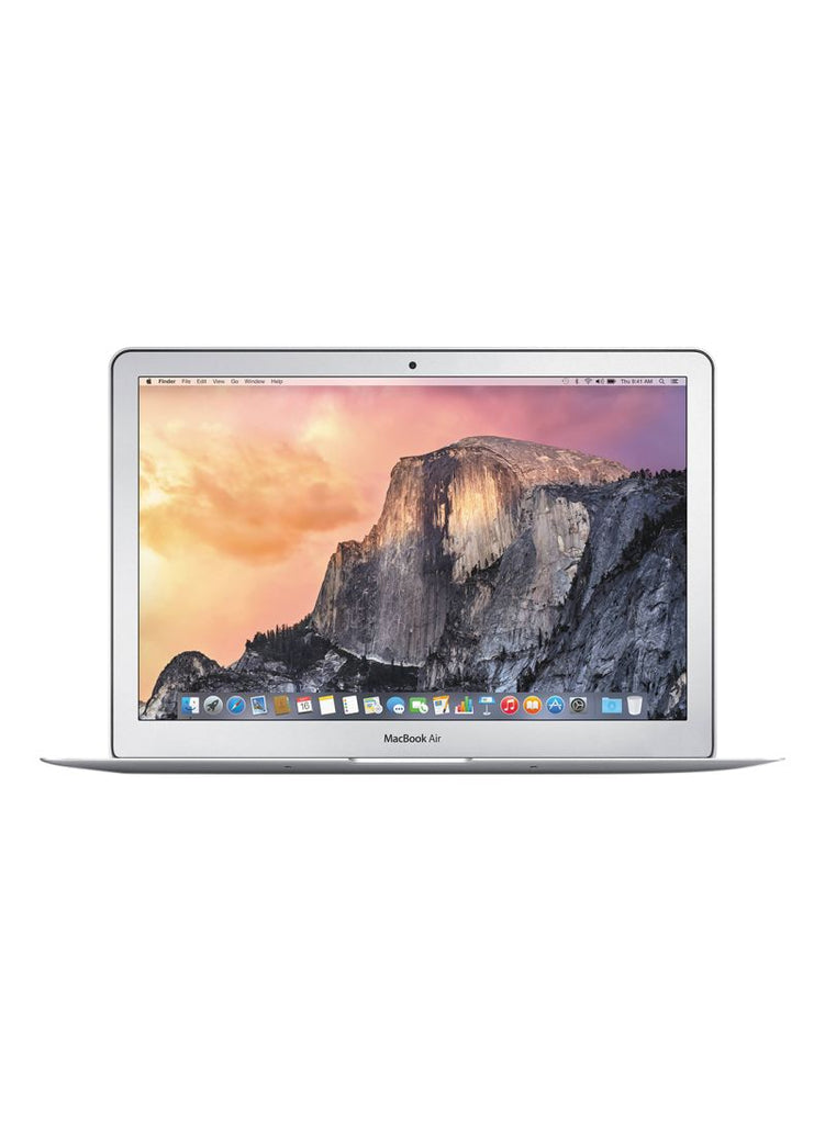 MacBook Air 13-Inch Display,Core i5 /8GBRAM/256GB SSD/Integrated HD Graphics 6000 Silver