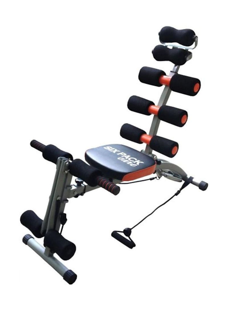 Six Power Gym Wonder Core Ab Exerciser