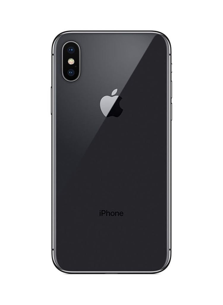 Apple iPhone X Without FaceTime Space Gray 256GB