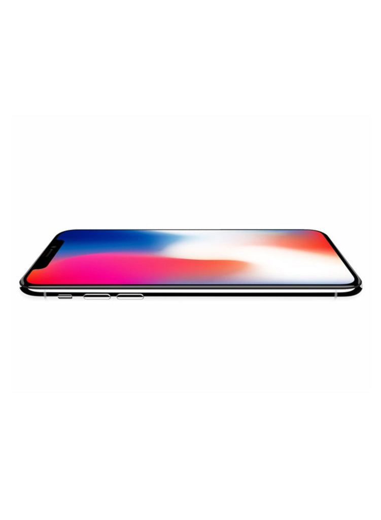 Apple iPhone X Without FaceTime Silver 64GB