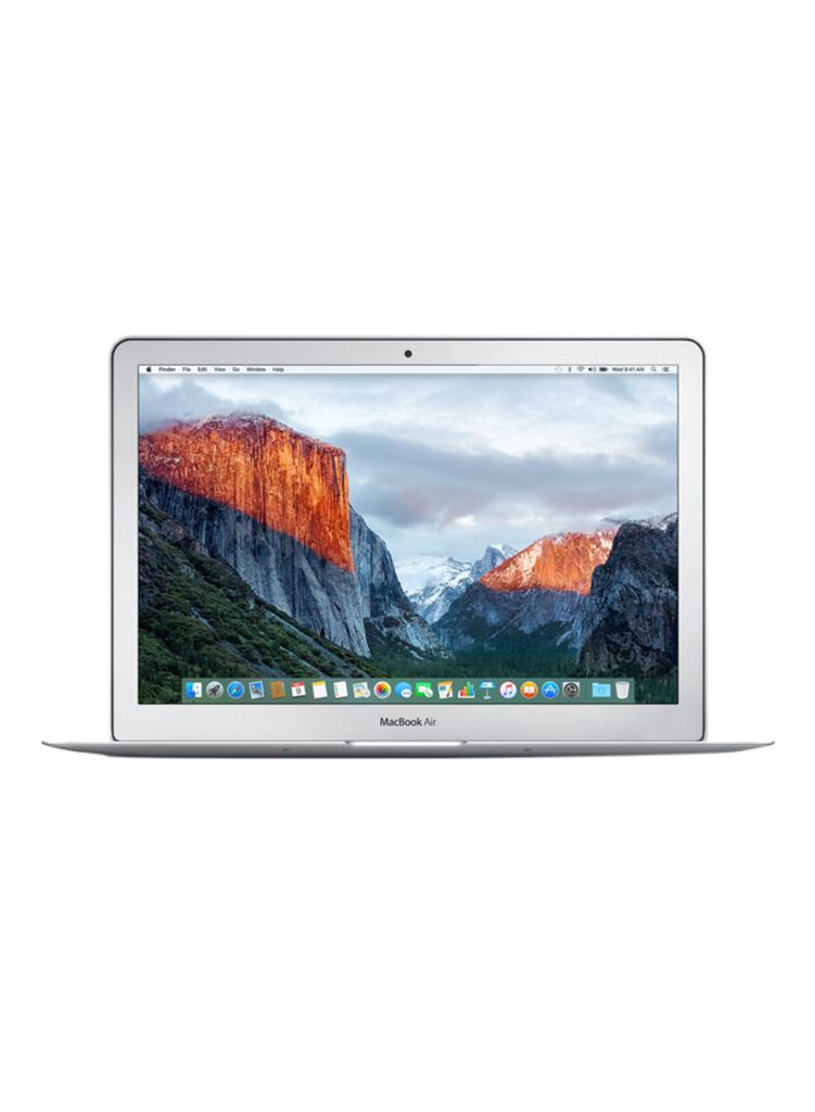 Apple MacBook Air 13-Inch, i5 /8GB RAM/128GB SSD Intel HD Graphics 6000