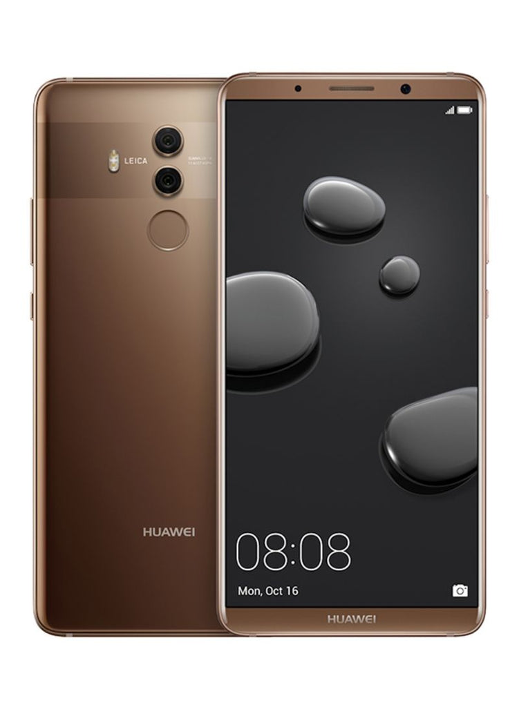 Mate 10 Pro Dual SIM Mocha Brown 128GB 4G LTE
