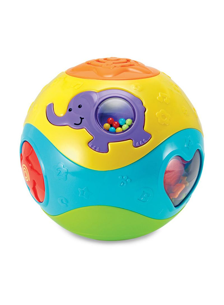 Musical Activity Ball
