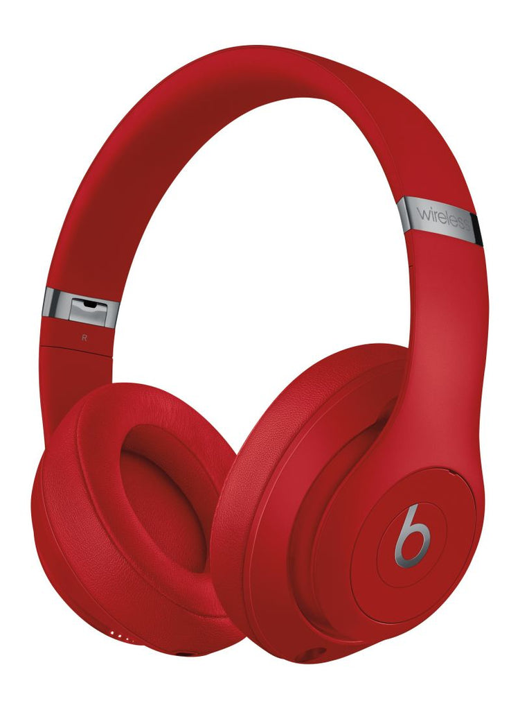 Studio3 Wireless Over-Ear Headphones Red