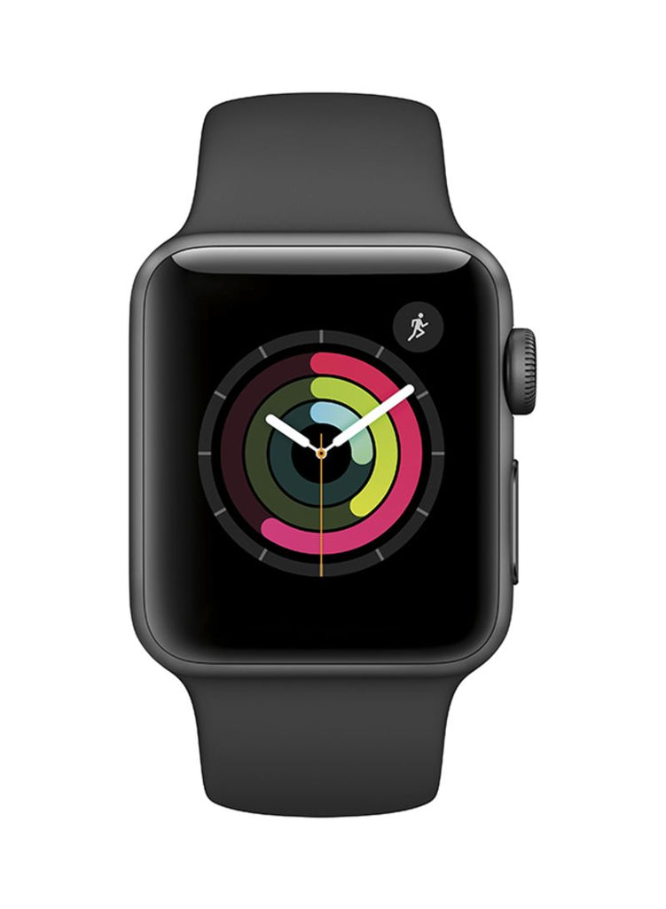 Apple Watch Series 3 GPS Space Gray